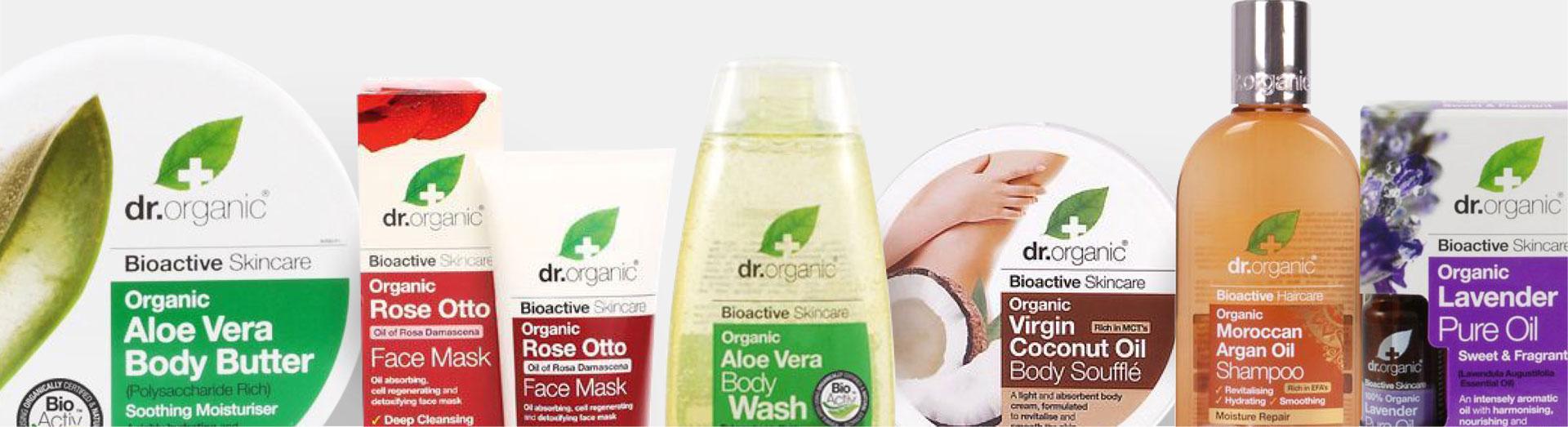 Calm Natural Skin Care